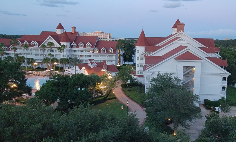 5 Tips for the Best Disney World Vacation Ever - Stay at a Disney Resort