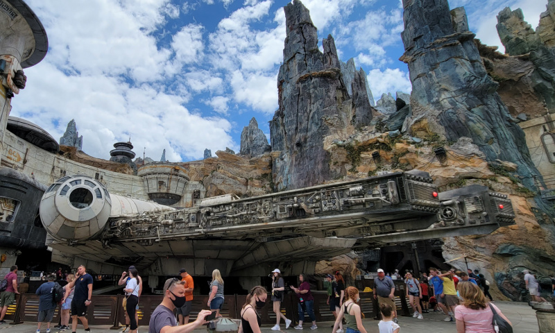 5 Tips for the Best Disney World Vacation Ever - Be comfortable