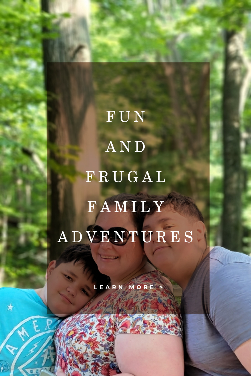 Fun and Frugal Family Adventures