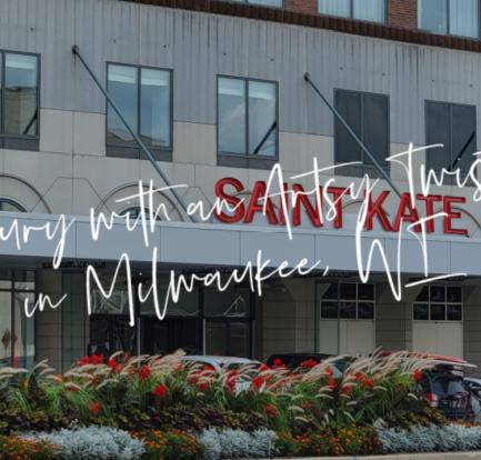 Luxury with an Artsy Twist in Milwaukee, WI
